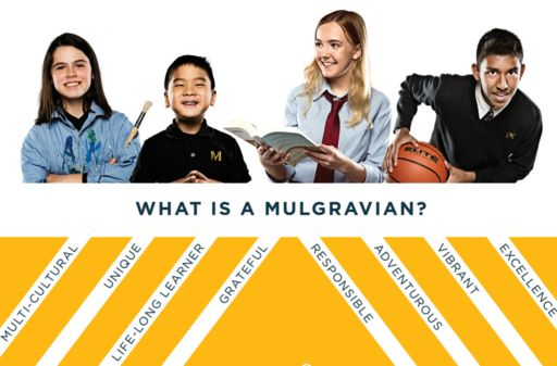 Shared Values at Mulgrave