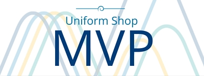 MVP uniform shop